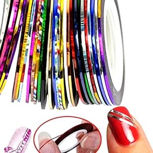 FREE with Purchase Decorative Nail Tape
